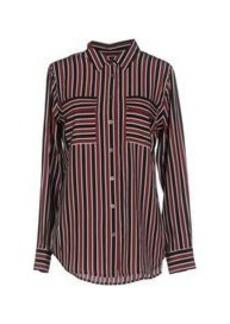 EQUIPMENT FEMME - Silk shirts & blouses
