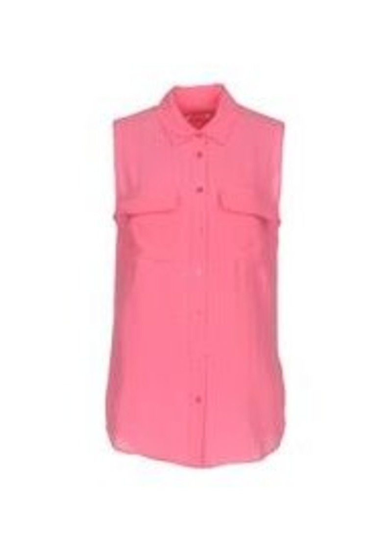 2d802ab207ac85 On Sale today! Equipment EQUIPMENT FEMME - Silk shirts   blouses