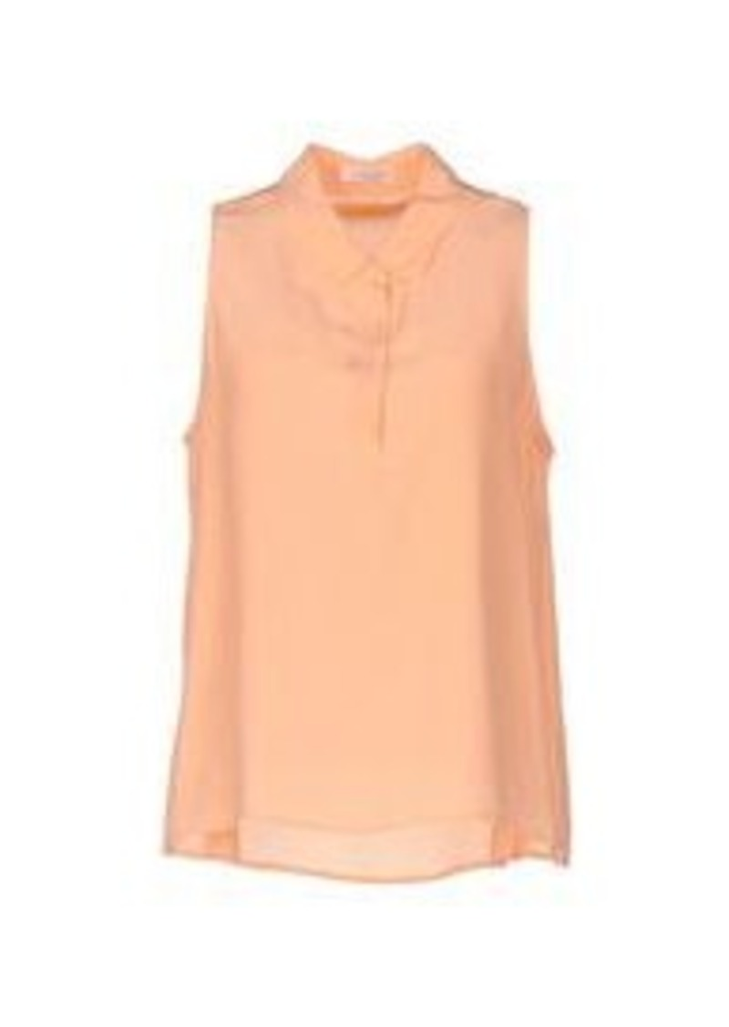 EQUIPMENT FEMME - Silk top