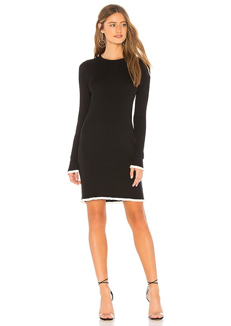 Equipment Fifi Rib Sweater Dress