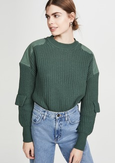 Equipment Gelsey Sweater