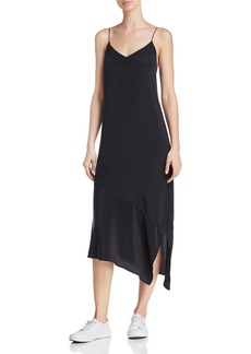 Equipment Jada Silk Slip Dress