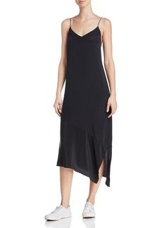 Equipment Jada Silk Slip Dress