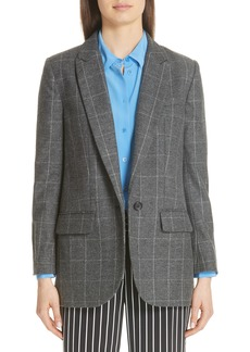 Equipment James Wool Sport Coat