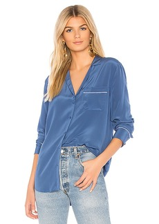 Equipment Keira Button Down