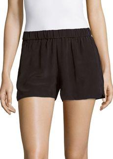 Equipment Landis Solid Shorts