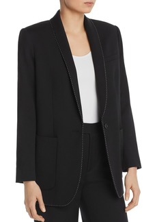 Equipment Matthieu Wool Blazer