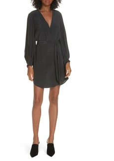 Equipment Meadow Shirtdress