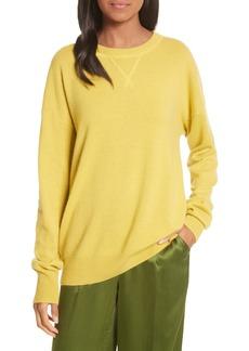 Equipment Renee Cashmere Sweatshirt