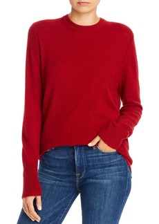 Equipment Sanni Cashmere Crewneck Sweater