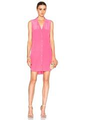 Equipment Sleeveless Adalyn Dress