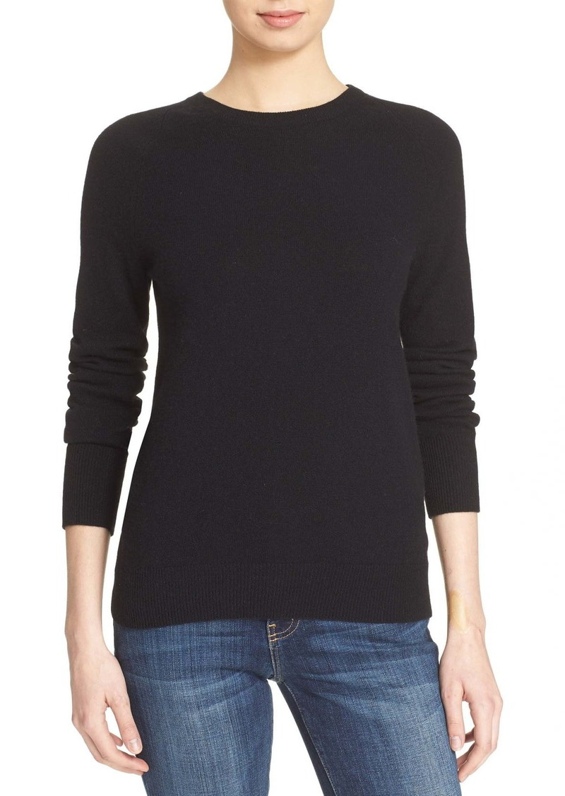 Equipment 'Sloane' Crewneck Cashmere Sweater