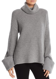 Equipment Uma Wool & Cashmere Sweater