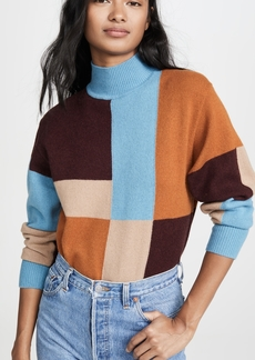 Equipment Voulaise Sweater