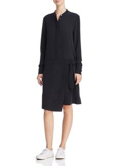 Equipment Winton Silk Shirt Dress