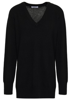 Equipment Woman Asher Cashmere Sweater Black