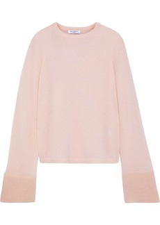 Equipment Woman Courtley Cashmere Sweater Pastel Pink