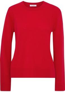 Equipment Woman Irene Cashmere Sweater Tomato Red