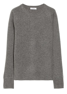 Equipment Woman Sloane Cashmere Sweater Gray