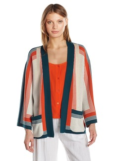 Equipment Women's Anders Kimono Sweater  M
