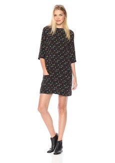 Equipment Women's Aubrey Dress  L