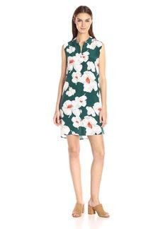 Equipment Women's Janna Floral Dress  XS