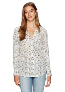Equipment Women's Keira Blouse  M