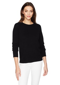 Equipment Women's Sandwashed Crepe De Chine Silk Slim Signature Blouse Sweater
