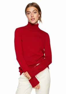 Equipment Women's Ully Turtle Neck Sweater  Extra Small