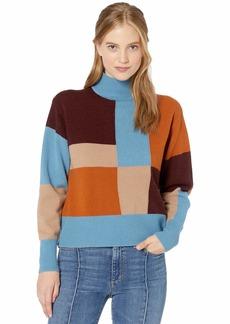 Equipment Women's Voulaise Sweater