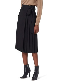 Equipment Zaylor Midi Wrap Skirt