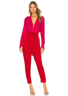 Equipment Zephrina Jumpsuit