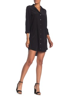 Equipment Essential Silk Shirt Dress