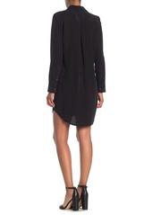Equipment Essential Silk Shirt Dress