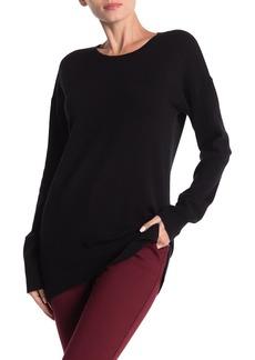 Equipment Gafton Cashmere Silk Tie Sweater