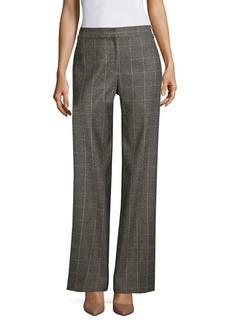 Equipment Hagan Plaid Trousers