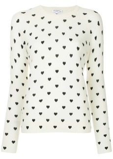 Equipment heartfelt sloane sweater