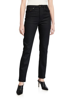 Equipment High-Rise Skinny-Leg Jeans
