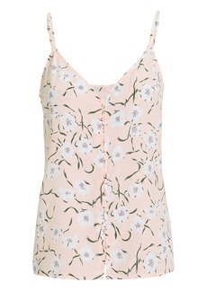 Equipment Ines Floral Cami