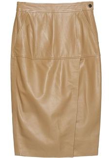 Equipment Khloelle pencil skirt