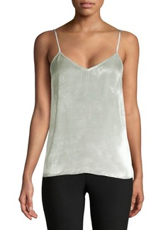 Equipment Layla V-Neck Camisole