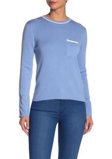 Equipment Lison Silk Blend Sweater