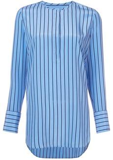 Equipment longsleeved blouse