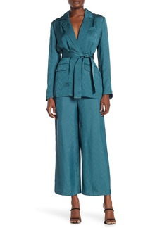 Equipment Louvelle Wide Leg Trousers
