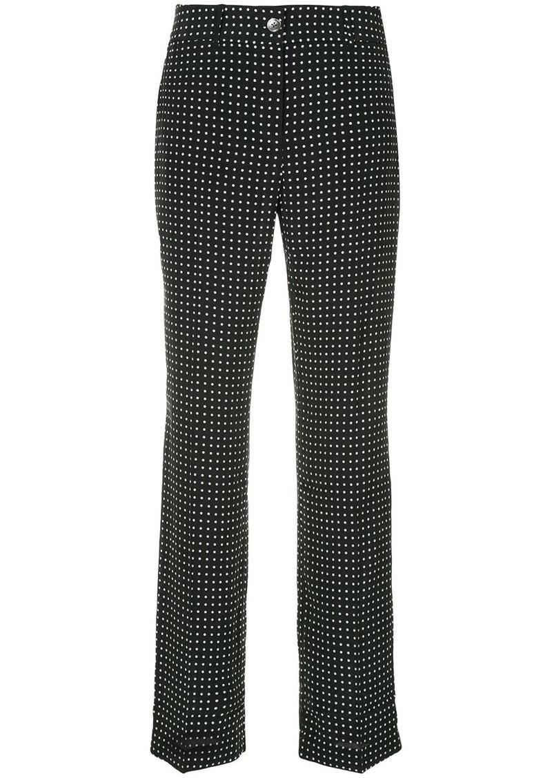 Equipment polka-dot trousers