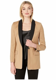 Equipment Quincy Blazer