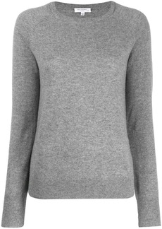 Equipment round neck jumper