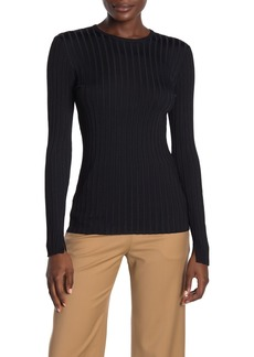Equipment Saviny Long Sleeve Sweater