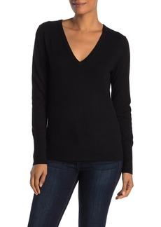 Equipment Ursala V-Neck Sweater