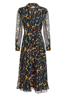 Equipment Vivienne Midi Dress